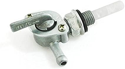 Gas Fuel Tank Switch Tap Petcock Valve For 50 70 90 110 125cc Pit Dirt Bike ATV