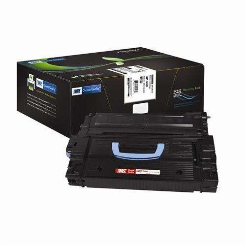 Troy Compatible 02-81081-001 and Laserjet 9000, 9000mfp, 9040mfp, 9050, 9050mfp Series Toner - 30,000 Yield