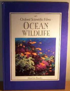 Promotional Oxfords - Ocean Wildlife (Oxford Scientific Films)