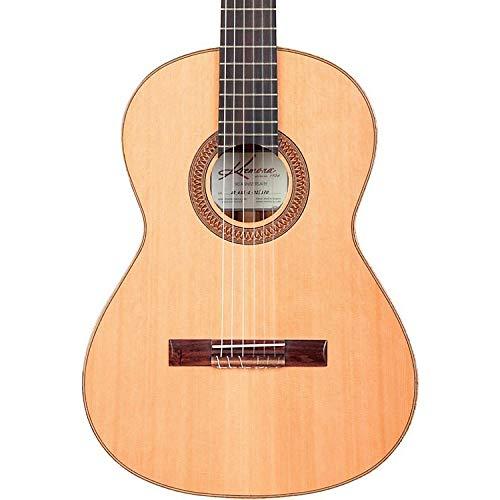 Kremona. 90-th Artist Series 90 Anniversary Classical Guitar, Handmade -