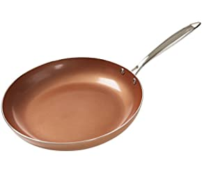 10 inch Double Layer Non-stick Frying Pan
