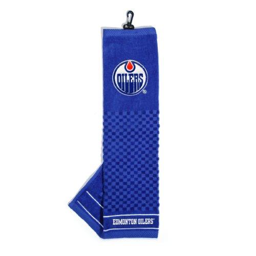 Team Golf NHL Edmonton Oilers Embroidered Golf