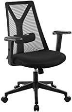 2019 的reclining Office Chair Mesh Task Chair Wellness By Design