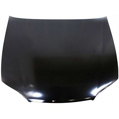 4 Door Hood - Evan-Fischer EVA17072011933 Hood for Honda Accord 98-00 4-Door Sedan