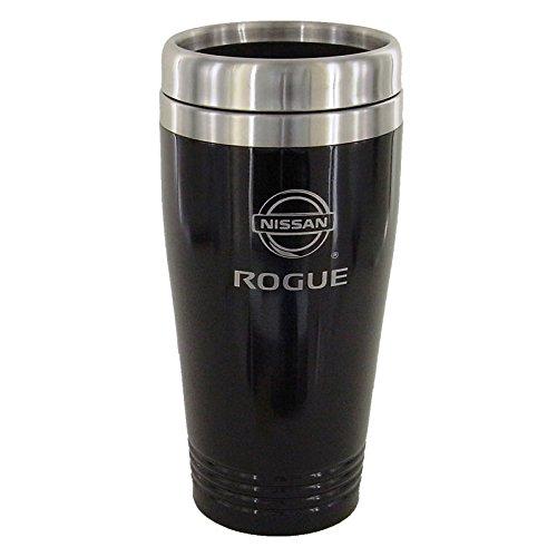 Stainless Steel Nissan Mug (Nissan Rogue Black Travel Mug)