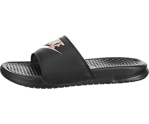 d9de955ed Galleon - Nike Women s Benassi Just Do It Sandal