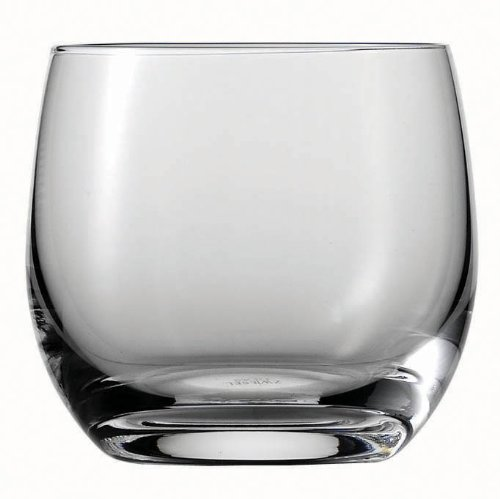 Schott Zwiesel Tritan Crystal Glass Banquet Barware Collection Cocktail Goblet/Rocks Cocktail Glass, 8.8-Ounce, Set of 6 -  0002.974261