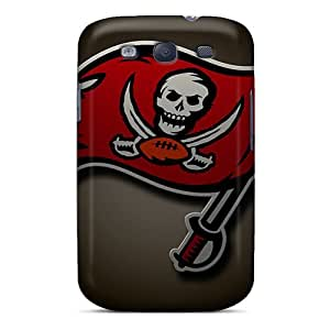Premium Tampa Bay Buccaneers Heavy-duty Protection Case For Galaxy S3