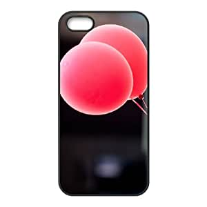 Winfors Balloon Phone Case For iPhone 5,5S [Pattern-2]