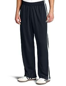 adidas Men's 3-Stripe Pant, Dark Navy/White, 3X-Large