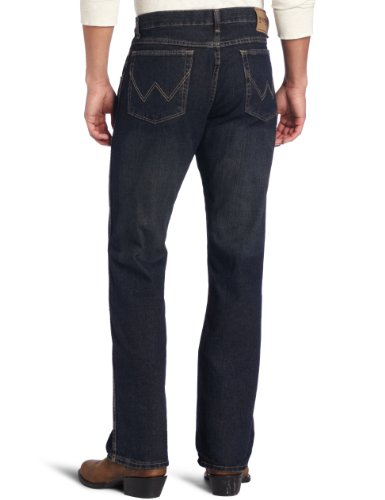 fit Men's Wear Wrangler Straight Union Big Rugged Jean Relaxed xHwpWFYq