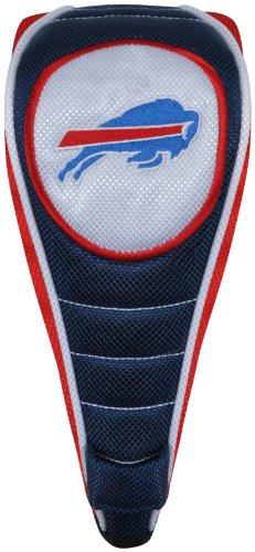 McArthur Buffalo Bills Shaft Gripper Fairway Headcover