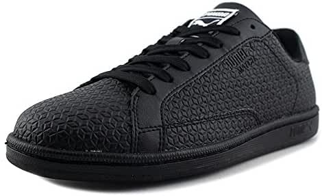 PUMA Men's Match Emboss Fashion Sneaker