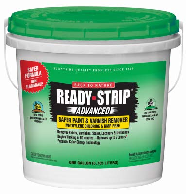 Sunnyside 658G1A GAL Ready Strip Remover - Quantity 4 (Remover Ready Strip)