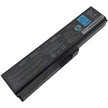 DJW 48Wh 10.8V Laptop PA3817U-1BRS battery for Toshiba Satellite C655 L600 L675 L675D L700 L745 L750 L750D L755 L755D M640 M645 P745 Toshiba PA3819U-1BRS PA3817U-1BRS PABAS228 Series