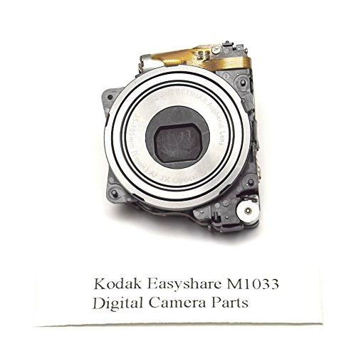 Kodak Ccd Sensor (Genuine Kodak Easyshare M1033 HD Lens Unit with CCD Sensor - Replacement Parts)