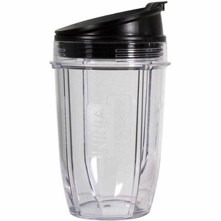 Nutri Ninja Blender Duo with Auto IQ, BL640 by Ninja (Image #2)