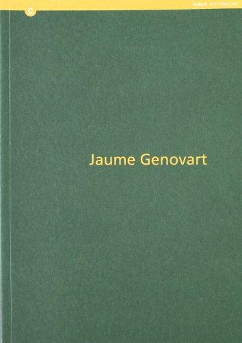 Descargar Libro Jaume Genovart. Palau Marc Desconocido