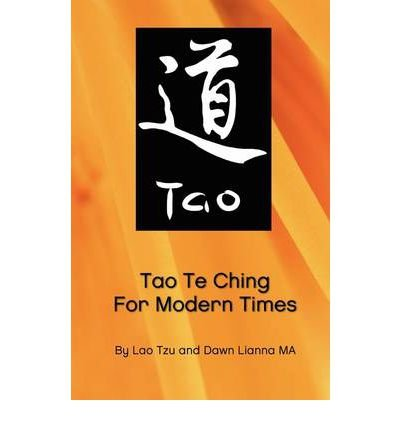 The Tao Te Ching, the Art of Happiness (Paperback) - Common