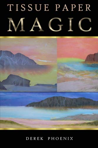 Tissue Paper Magic by CreateSpace Independent Publishing Platform