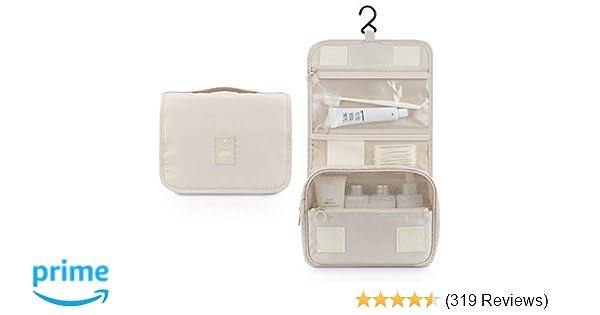 Amazon.com  Makeup Bag 99e312b27e6b9