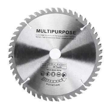 Wood Blade Purpose Grinder Circular Micro Table Mitre Arbor - 1PCs