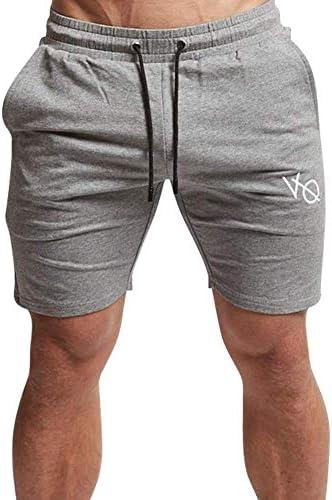 ショートパンツ メンズ スポーツ トレーニングパンツ 短パン ファスナー付き 裾の?? ジム スポーツウェア