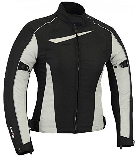 LOVO chaqueta de invierno para moto de mujer (S) LvS30-Spark_S