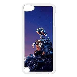 wall e iPod Touch 5 Case White DIY Present pjz003_6627909