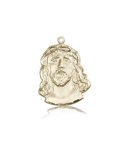 14kt Gold ECCE Homo Medal (Medal Ecce 14kt Homo)
