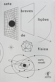 Sete breves lições de física