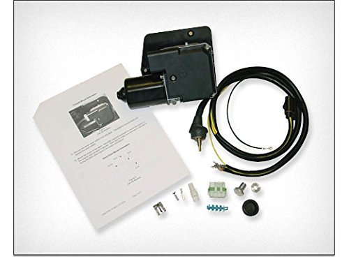 Detroit Speed 121602 Selecta-Speed Wiper Kit by Detroit Speed