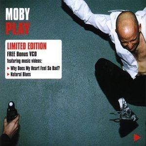 Play B Sides Moby 2002 04 05 product image