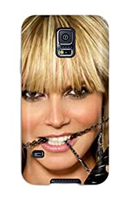 Waterdrop Snap-on Heidi Klum Case For Galaxy S5