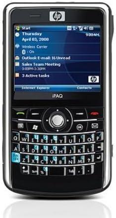 HP iPAQ 910 C, Smartphone de 1. Generación, muy buena nuevo Estado ...