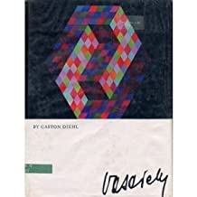 Vasarely (Crown Art Library) by Gaston Diehl (1985-01-19)
