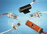 Kinesis LD-PHU-101 UV & Visible Spectrometer Lamps: Thermo Unicam UV & Helios Series D2 lamp