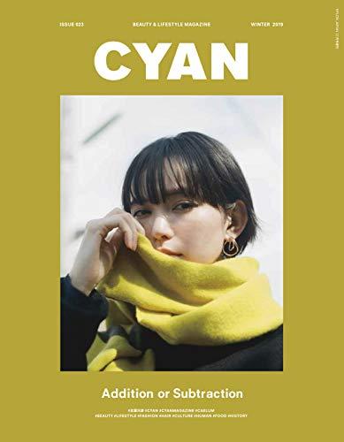 CYAN issue 023 画像 A