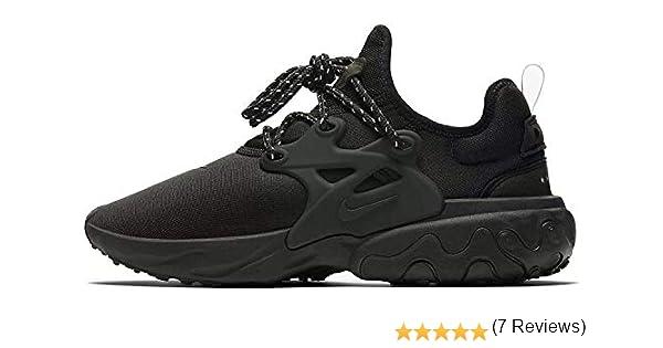 Nike React Presto - Zapatillas de correr para hombre (13): Amazon.es: Zapatos y complementos