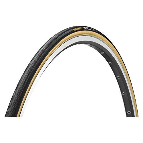 - Tubular tyre Conti Giro 28 (Size: x 22 mm Black) 28