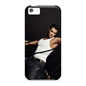 Tpu Case Cover For Iphone 5c Strong Protect Case - Jesse Metcalfe Design