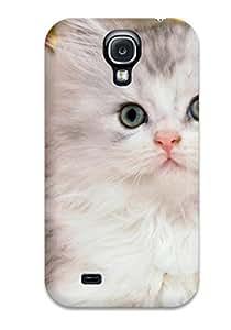 Special AmandaMichaelFazio Skin Case Cover For Galaxy S4, Popular Christmas 28 Phone Case