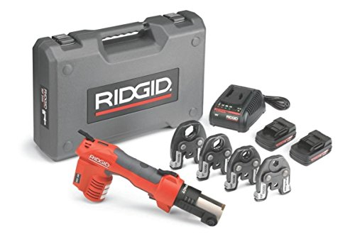 (Ridgid RP 200-B Compact Press Tool)