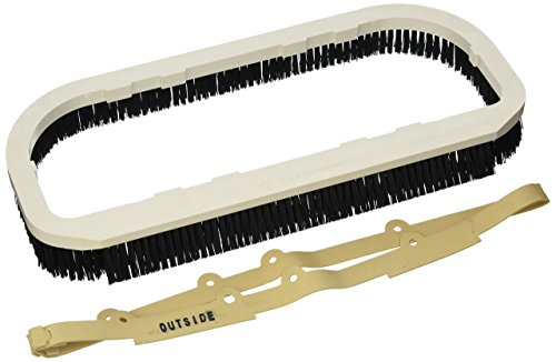 - Pentair GW9505 Brush Ring Replacement Kit Kreepy Krauly Great White GW9500 Automatic Pool and Spa Cleaner