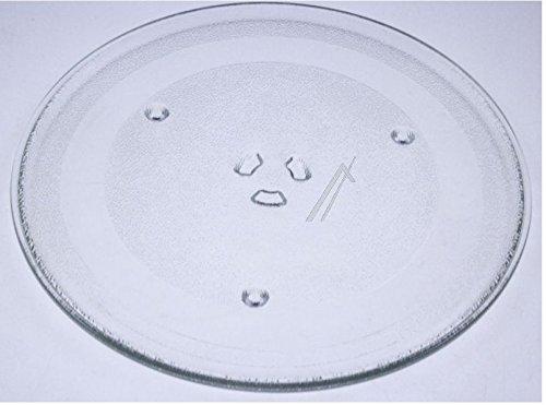 Plato Giratorio de Cristal Para Microondas SAMSUNG DE74-20015 G ...