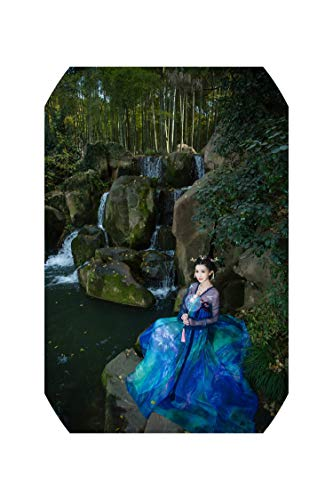 Summer Hanfu National Ancient Chinese Costume Ancient