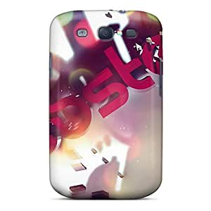 Extreme Impact Protector EfI3498XpYs Case Cover For Galaxy S3
