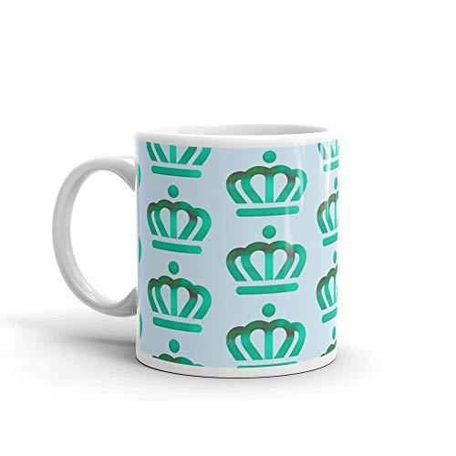 - Charlotte Mug 11 Oz White Ceramic