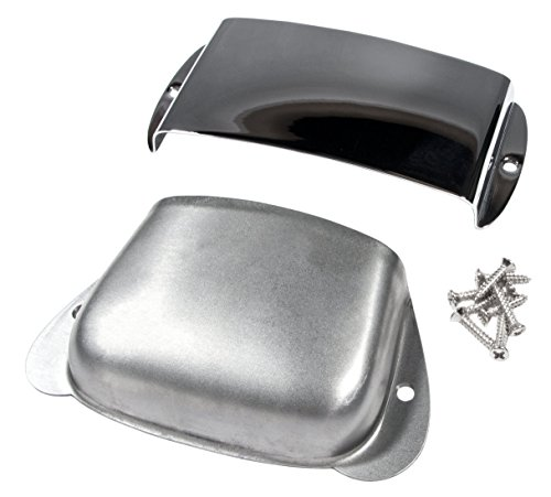 - Fender Pure Vintage Precision Bass Ashtray Cover Set