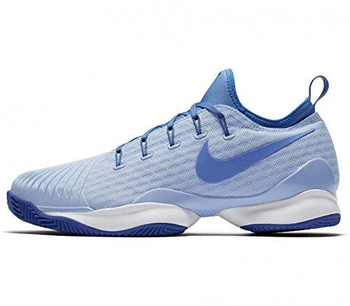 Nike - Air Zoom Ultra React Clay Damen Tennisschuh (hellblau) blau